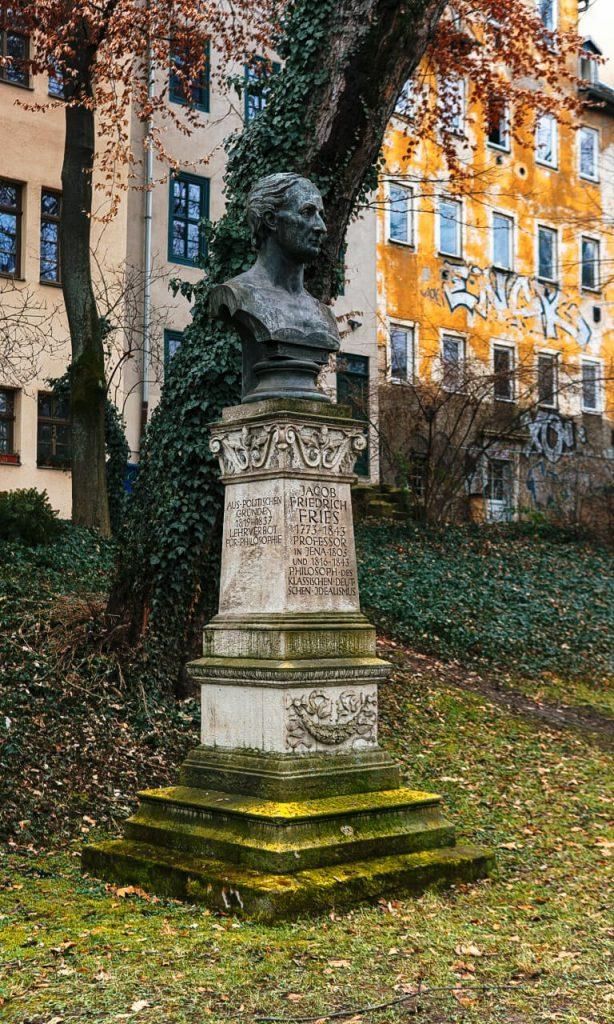 Fries Denkmal